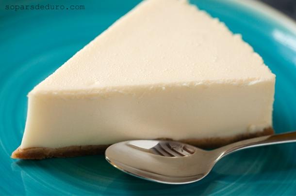 Pastís fàcil de iogurt