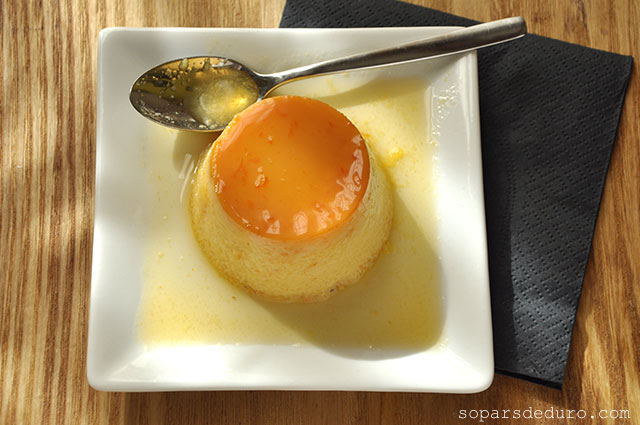 Flam de taronja